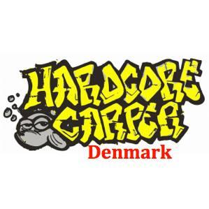 hardcore carper dk